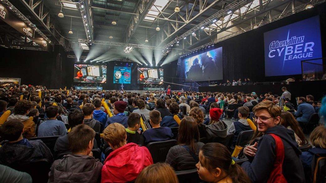 Стартовали продажи билетов на«ИгроМир 2019» иComic Con Russia 2019 | Канобу - Изображение 889