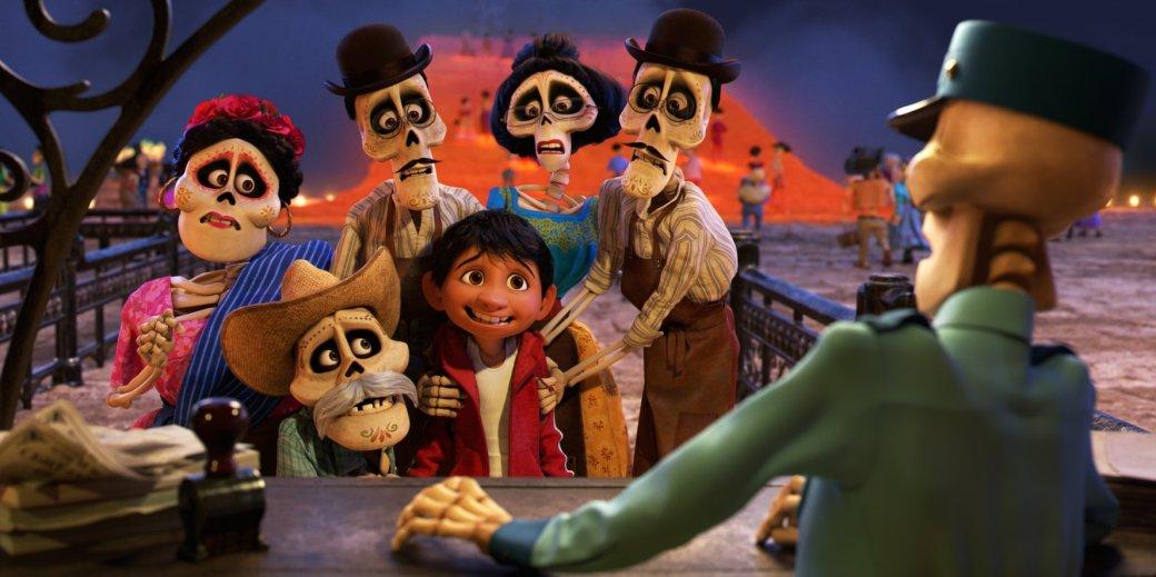 Рецензия на«Тайну Коко» Pixar. - Изображение 7