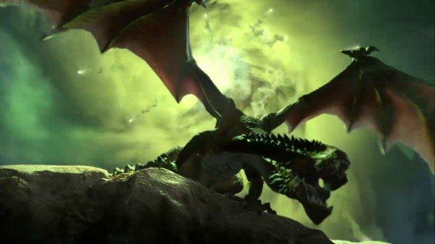 Dragon Age: Inquisition или как не наступить на те же грабли? | Канобу - Изображение 2