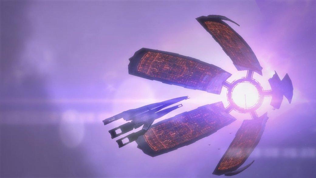 Лучшие моды для Mass Effect (2021), ремастер Mass Effect своими руками прямо сейчас | Канобу - Изображение 757