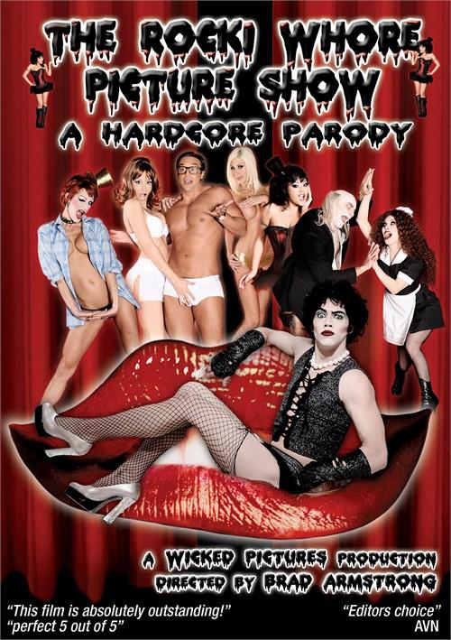 Главные порнопародии 2010-2019 - лучшие пародии на фильмы, сериалы, игры, топ порно | Канобу - Изображение 13188