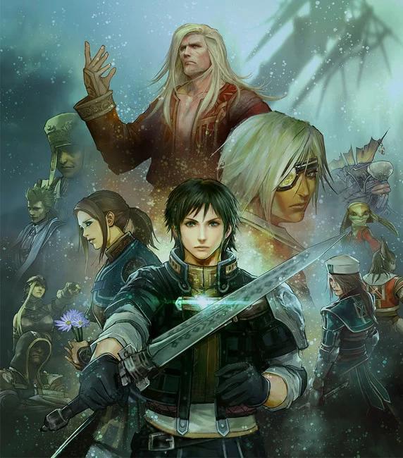 Square Enix выложила красочный релизный трейлер The Last Remnant Remastered | Канобу - Изображение 2
