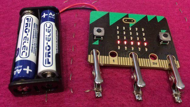 Компьютер BBC Micro Bit: что это, и почему он нужен детям? | Канобу - Изображение 11389