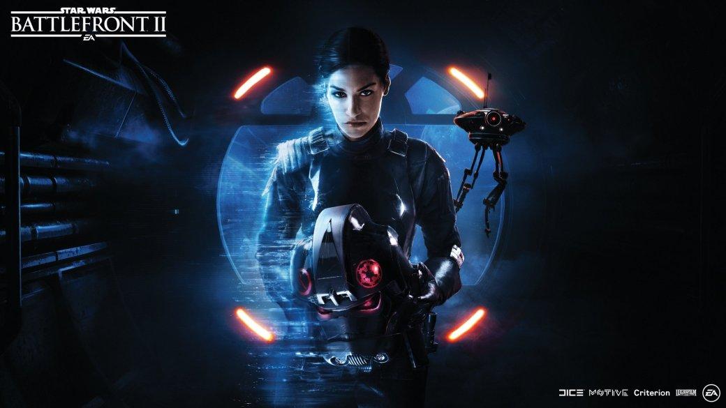 Мыпервыми вРоссии поиграли всюжет Star Wars: Battlefront2. Полеты на«СИД» чертовскихороши! | Канобу - Изображение 2