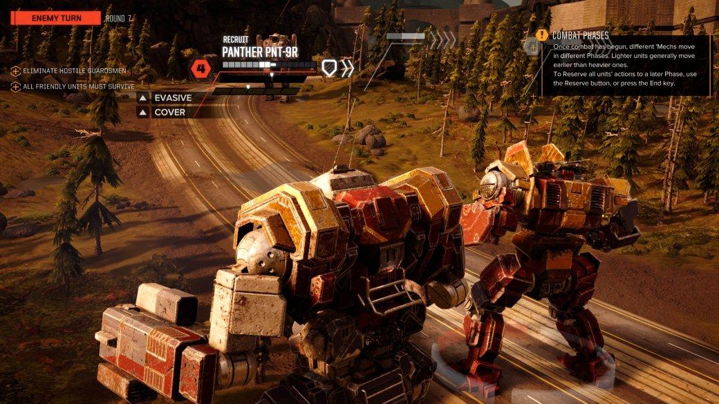 Рецензия на BattleTech (2018). Обзор игры - Изображение 2