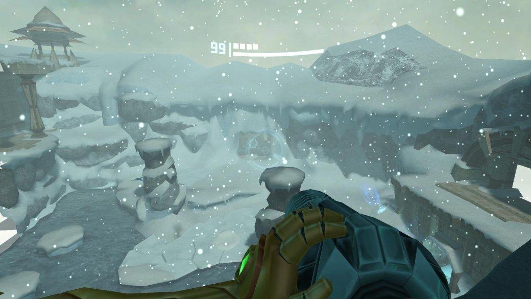 Пользователи ResetEra поделились своими любимыми зимними уровнями изигр. Аувас есть такие? | Канобу - Изображение 0