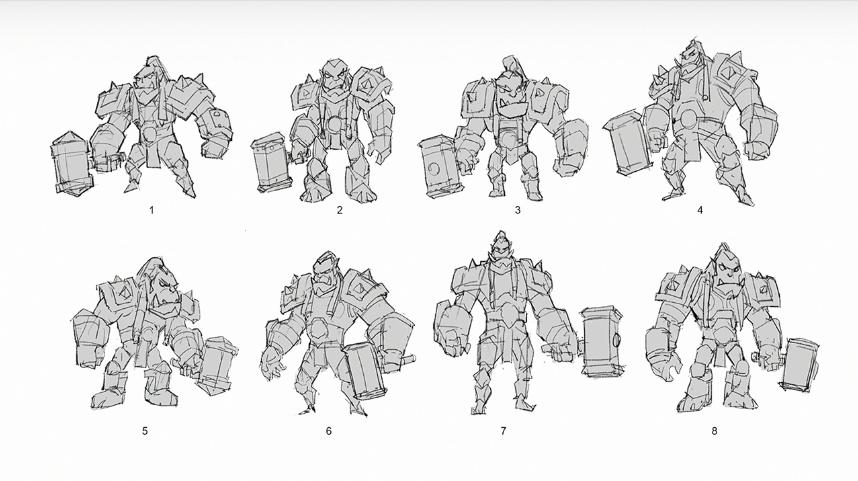 Ремастер WarCraft III официально анонсирован— наконец-то | Канобу - Изображение 2