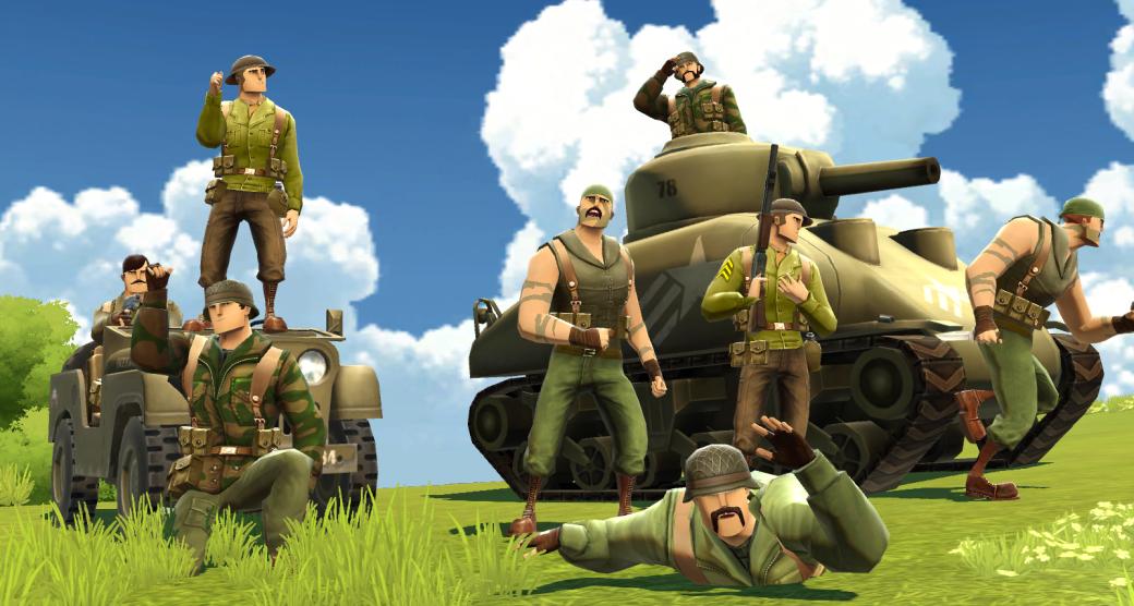 Немецкий медиаконгломерат купил издателя Aeria Games Europe  | Канобу - Изображение 8673