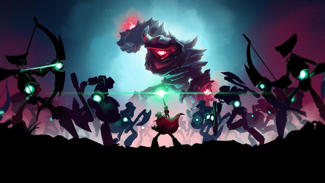 Рецензия на Masters of Anima. Обзор игры - Изображение 1