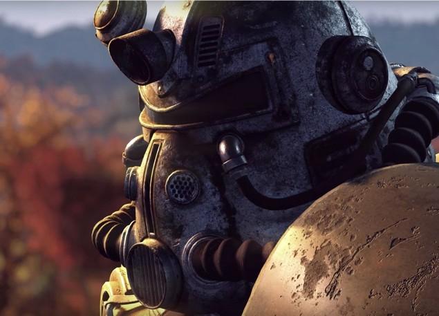 E3 2018: Fallout 76 не позволит другим игрокам постоянно вас преследовать и убивать. - Изображение 1
