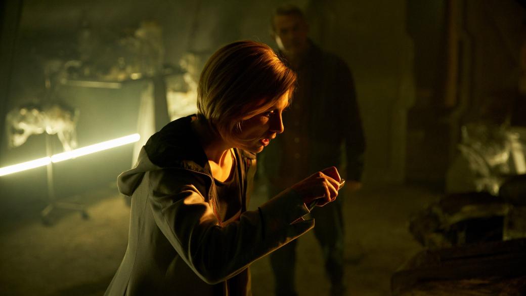 Впечатления от 1 серии 11 сезона «Доктора Кто» | Канобу - Изображение 3