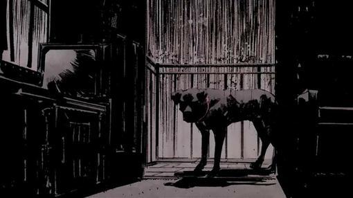 Комиксы: Joe the Barbarian | Канобу - Изображение 5
