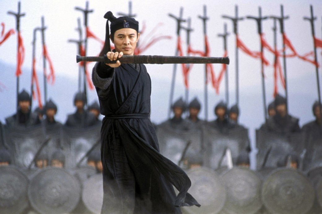 Китайские драконы | Канобу - Изображение 5
