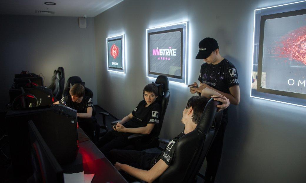 Как стать киберспортсменом? Игроки Winstrike поделились своим опытом | Канобу - Изображение 1