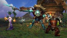 Тролль-друид из гильдии Method смог первым в мире получить 120 уровень в Battle for Azeroth