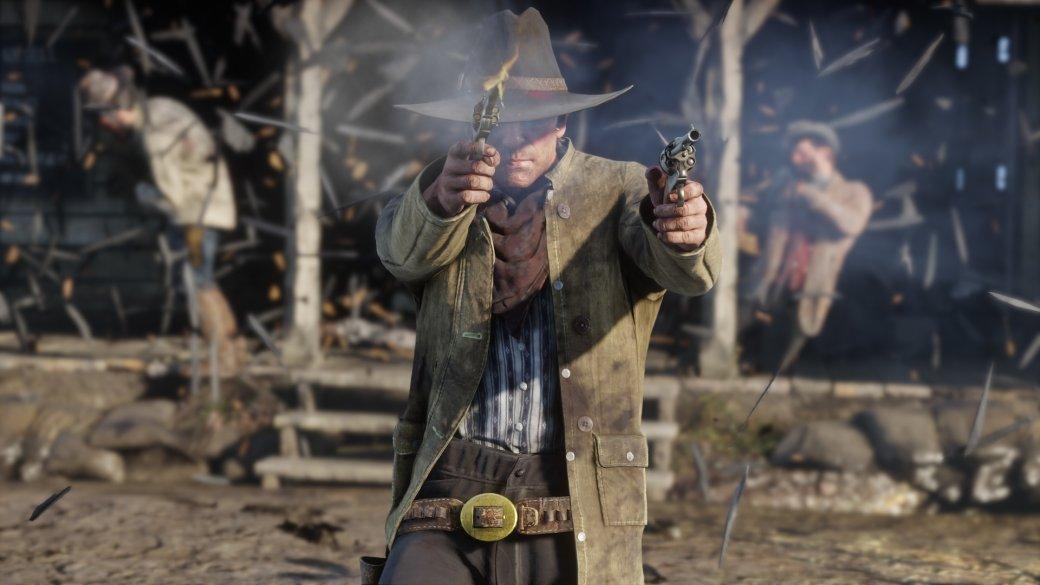 Все, что мы знаем о Red Dead Redemption 2. - Изображение 1