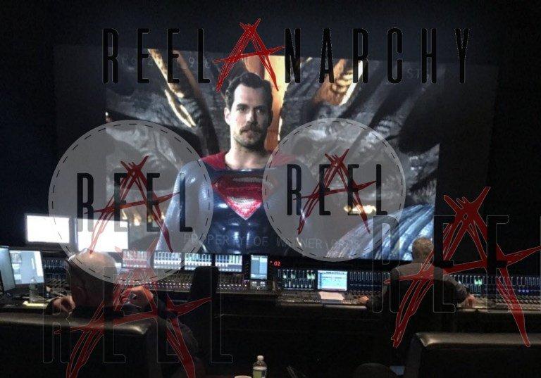 Всети появились фото усатого Супермена сосъемок «Лиги справедливости». Теперь мызнаем точно! | Канобу - Изображение 9146