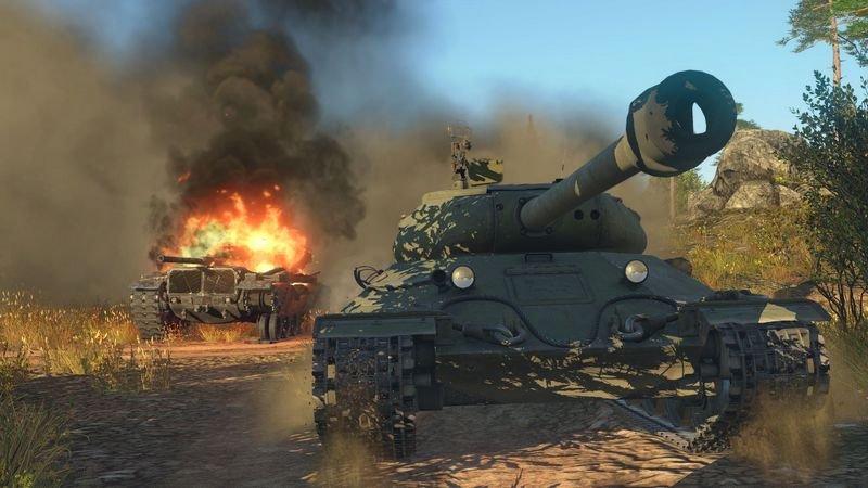 В War Thunder появился кооперативный режим «Штурм» | Канобу - Изображение 2976