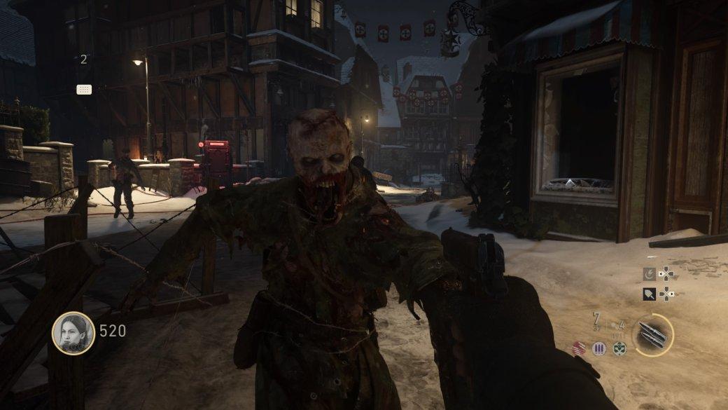 Рецензия на Call of Duty: WWII. Обзор игры - Изображение 19