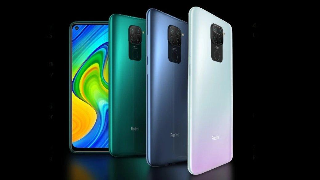 Доступный смартфон Redmi 10X 4G сбатареей на5000 мАч оценили в10000 рублей | Канобу - Изображение 1757