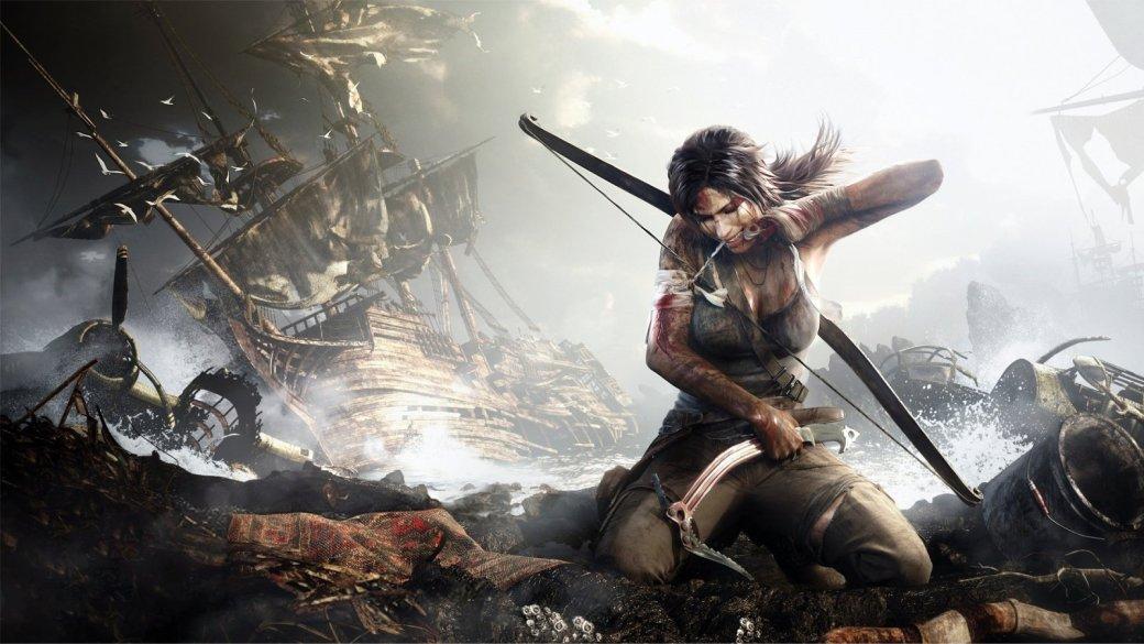 Как выглядят герои видеоигр в реальной жизни | Канобу - Изображение 5576
