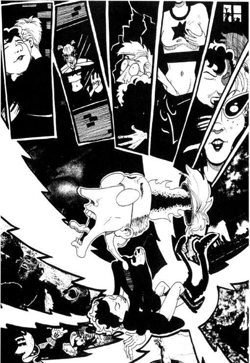 Комиксы: Box Office Poison | Канобу - Изображение 9692