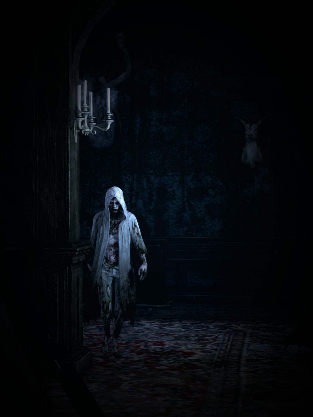 Два часа с The Evil Within   Канобу - Изображение 1