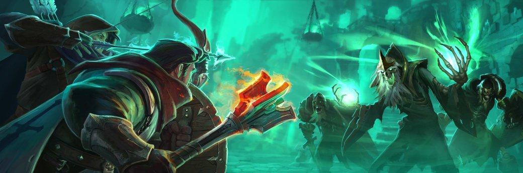 Разбираем Albion Online. Кому нужна хардкорная RPG старой школы? | Канобу - Изображение 3