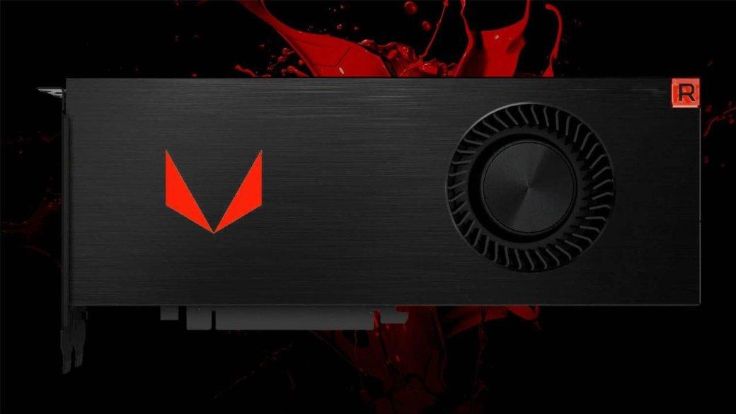 Ждем пополнения: насайте AMD нашли упоминание новой серии видеокарт RX500X. - Изображение 1