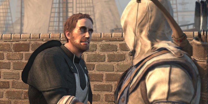 «Убийцы» серии Assassin's Creed | Канобу - Изображение 25