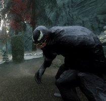 Моддер добавил вThe Elder Scrolls V: Skyrim компаньона ввиде Венома