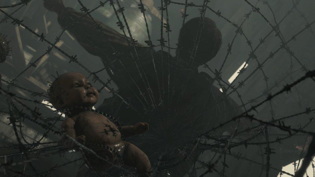 Сюжет и концовка Death Stranding: пересказ и полный разбор истории Сэма и ее финала (часть 1) | Канобу - Изображение 5441
