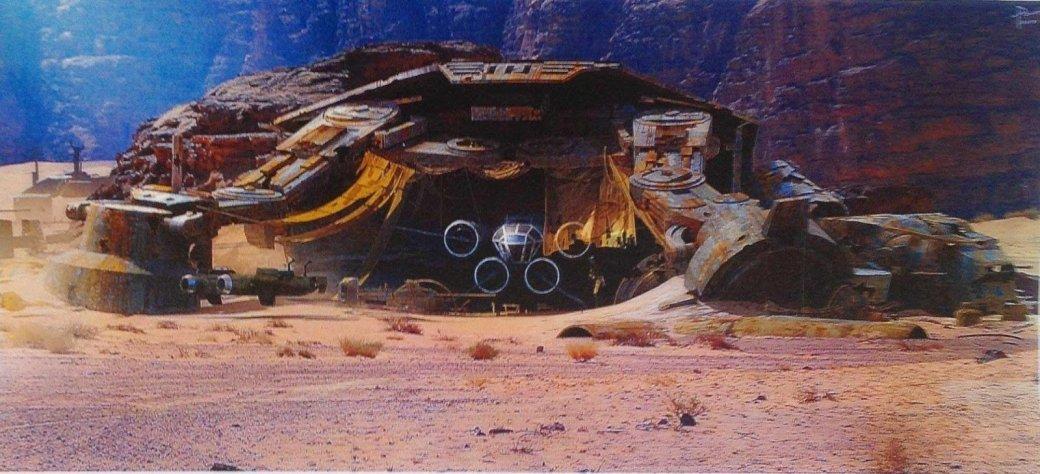 По следам первого трейлера «Звездных Войн» | Канобу - Изображение 6
