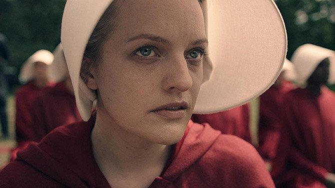 Hulu продлил «Рассказ cлужанки» на третий сезон. Будет еще мрачнее?. - Изображение 1