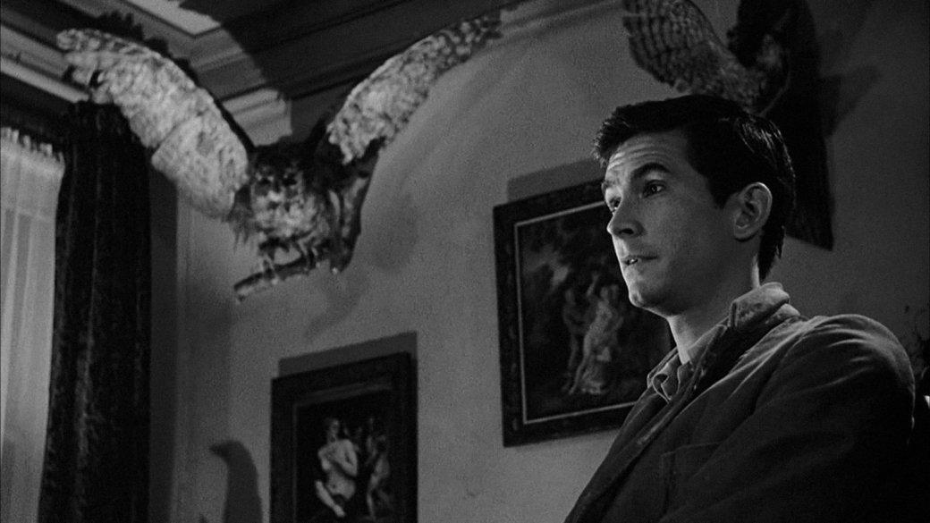 Лучшие фильмы про маньяков и серийных убийц - список фильмов ужасов про маньяков   Канобу - Изображение 19780