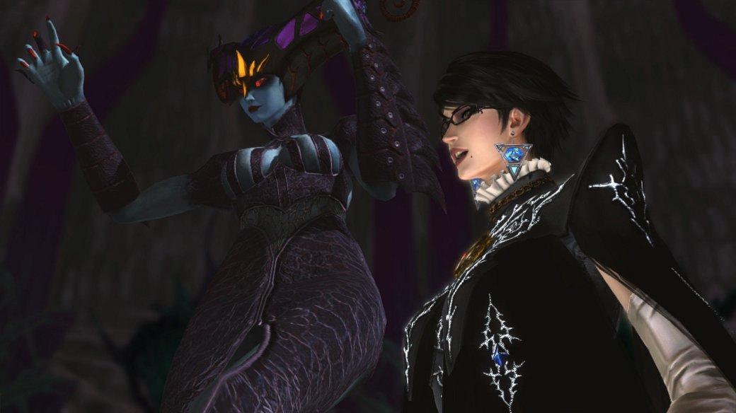 Суть. Bayonetta 2 вышла наSwitch— почему игру нельзя пропускать | Канобу - Изображение 0