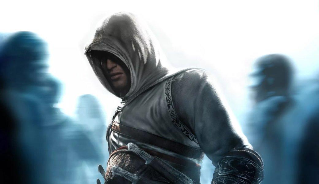 Во что превратилась Assassin's Creed. История серии от Assassin's Creed до Assassin's Creed: Odyssey | Канобу