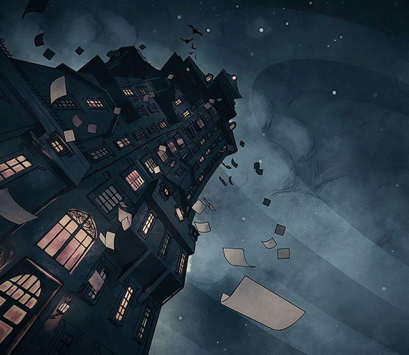 Обзор Our Darker Purpose - рецензия на игру Our Darker Purpose   Рецензии   Канобу
