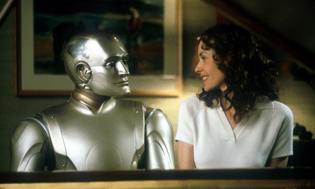 Фильмы про роботов, киборгов, андроидов - лучшие фильмы, список фантастики про роботов | Канобу - Изображение 3