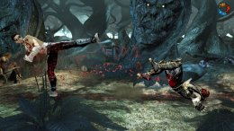 Mortal Kombat. Превью: Flawless Reincarnation