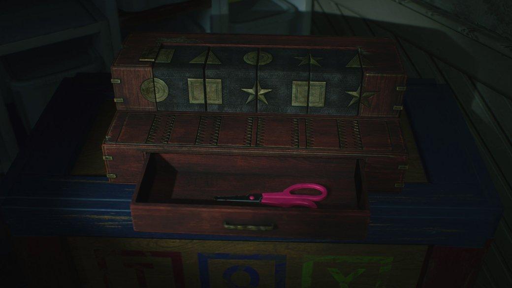 Гайд. Решение всех головоломок вResident Evil 2 Remake | Канобу - Изображение 2500
