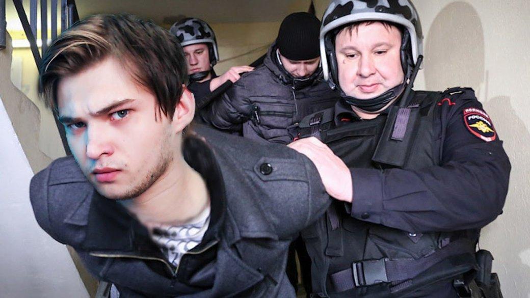 Дело Соколовского: интерактивный таймлайн | Канобу
