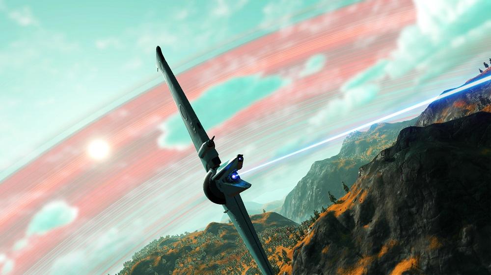Устали смотреть на тусклые планеты в No Man's Sky? Тогда просто сделайте их кольца цветными!   Канобу - Изображение 7967