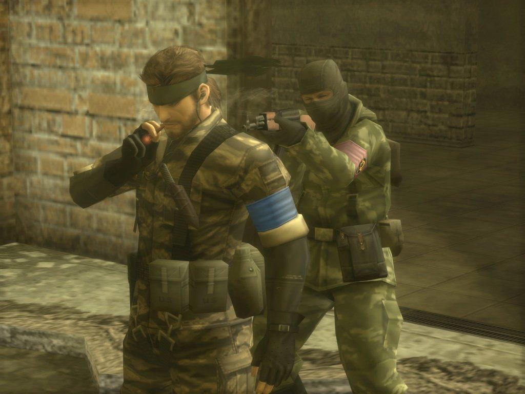 Красный шторм: 9 игр, вдохновленных холодной войной | Канобу - Изображение 5