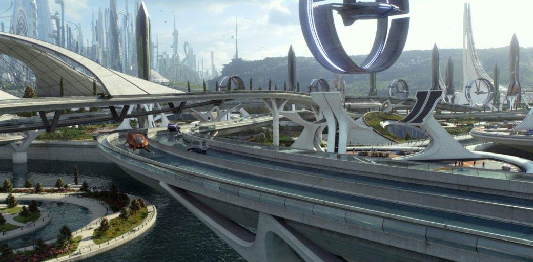 Рецензия на «Землю будущего» | Канобу - Изображение 8521