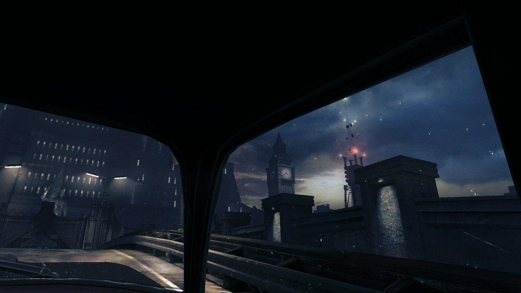 Wolfenstein The New Order | Канобу - Изображение 6
