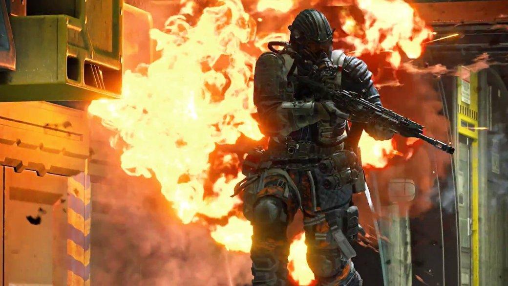 Разработчики Call of Duty: Black Ops 4 опубликовали системные требования игры для бета-теста. - Изображение 1