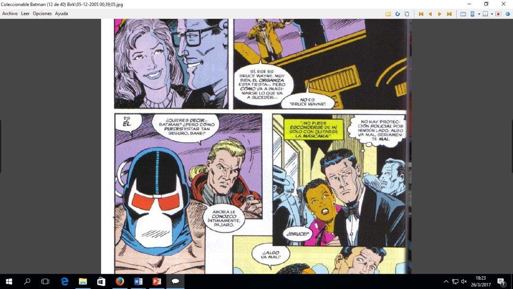 Лучшие программы для чтения комиксов - топ-15 приложений-читалок и сервисов на ПК, Android, iOS | Канобу - Изображение 10013