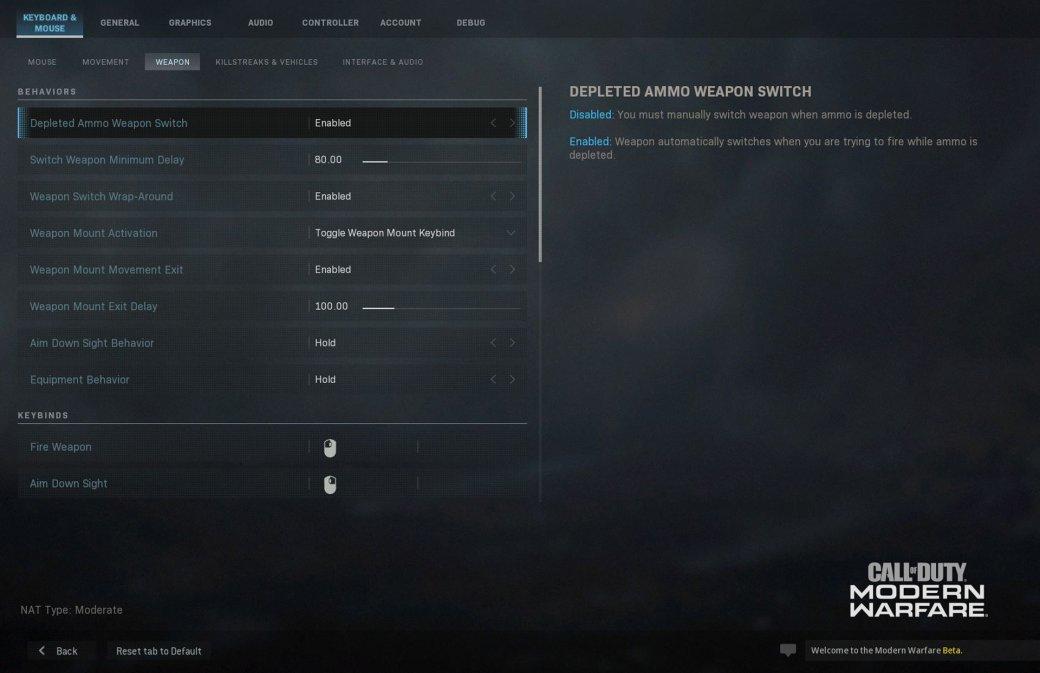 Activision поделилась системными требованиями беты Call ofDuty: Modern Warfare | Канобу - Изображение 1