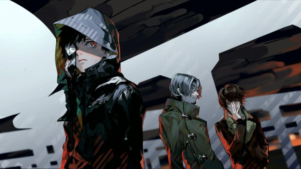 Почему ненужно аниме «Токийский гуль»— ужасная идешевая адаптация далеко несамой плохой манги | Канобу - Изображение 5613